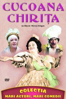 Cucoana Chirita  - Cucoana Chirita