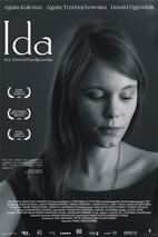 Plakát k filmu: Ida