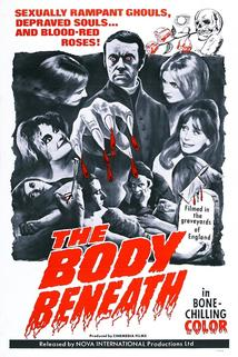 The Body Beneath  - The Body Beneath