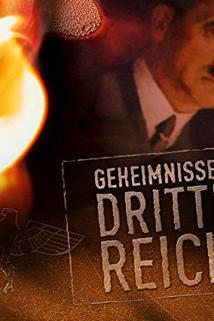 Geheimnisse des 'Dritten Reichs' - Himmlers Macht  - Himmlers Macht