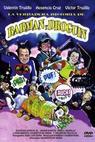 La verdadera historia de Barman y Droguin (1991)