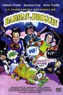 La verdadera historia de Barman y Droguin