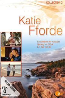 Katie Fforde: Kousek z tebe  - Katie Fforde: Ein Teil von dir