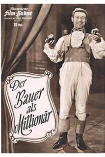 Der Bauer als Millionär