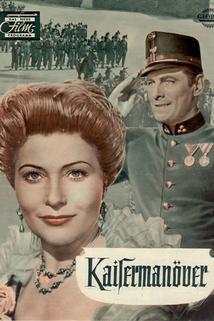 Kaisermanöver  - Kaisermanöver