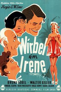 Irene in Nöten