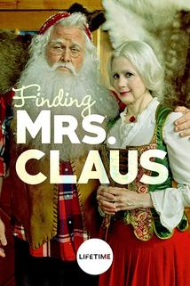 Finding Mrs. Claus  - Finding Mrs. Claus