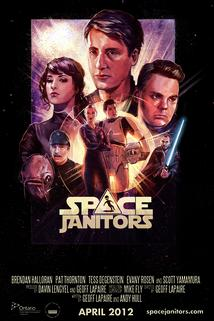Space Janitors  - Space Janitors