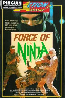 Force of the Ninja