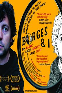 Borges and I