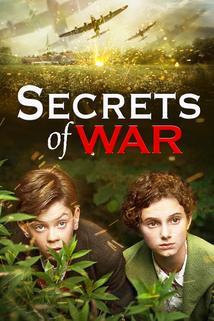 Oorlogsgeheimen  - Oorlogsgeheimen