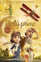 Plakát k filmu: Malý princ