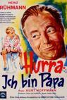 Hurra, ich bin Papa! (1939)