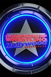 NWA Championship Wrestling from Hollywood