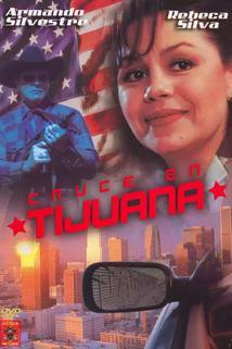 Cruce en Tijuana