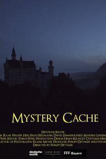 Mystery Cache