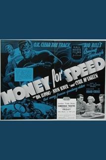 Money for Speed