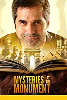 Monumental Mysteries - Ellis Island, Sailing Stones, Alamo Treasure  - Ellis Island, Sailing Stones, Alamo Treasure