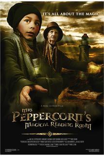 Mrs Peppercorn's Magical Reading Room