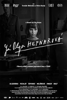 Já, Olga Hepnarová  - Já, Olga Hepnarová