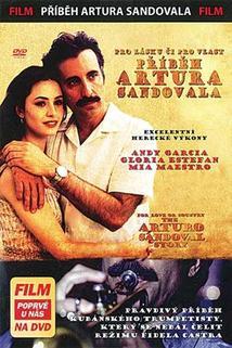 Pro lásku či pro vlast: Příběh Artura Sandovala