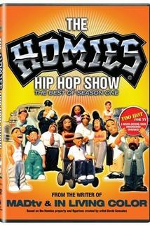 The Homies Hip Hop Show