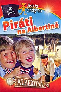 Piráti na Albertině