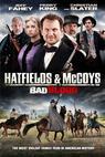 Hatfieldovi a McCoyovi: Zlá krev