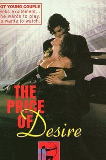 The Price of Desire  - The Price of Desire