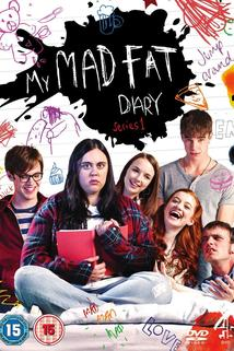 My Mad Fat Diary  - My Mad Fat Diary