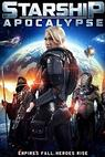 Starship: The Coming Darkness (2014)