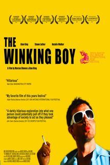 The Winking Boy  - The Winking Boy