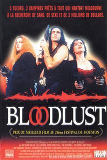 Bloodlust  - Bloodlust