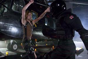 Resident Evil: Apokalypsa