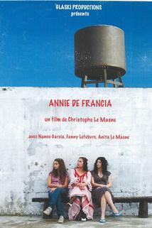Annie de Francia