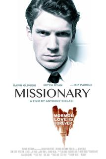 Missionary  - Missionary