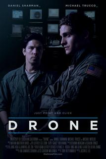 Plakát k filmu: Drone