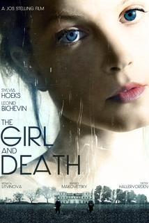 Dívka a smrt