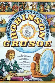Zhizn i udivitelnye priklyucheniya Robinzona Kruzo
