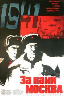 Za nami Moskva