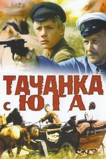 Tachanka s yuga