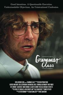 Grammar Class