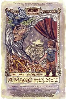 Magic Helmet, A  - Magic Helmet, A