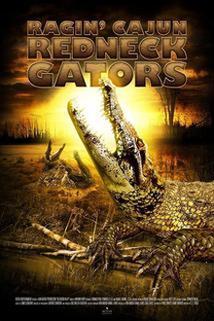 Cesta krokodýlů