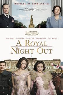 Royal Night Out, A  - Royal Night Out, A