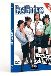 EastEnders: Slaters in Detention  - EastEnders: Slaters in Detention