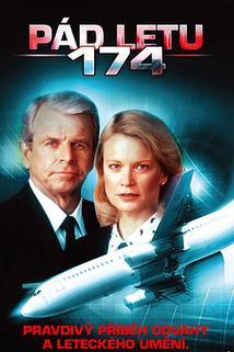 Pád letu 174