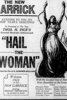 Hail the Woman