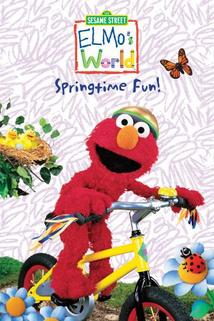 Elmo's World: Springtime Fun!  - Elmo's World: Springtime Fun!