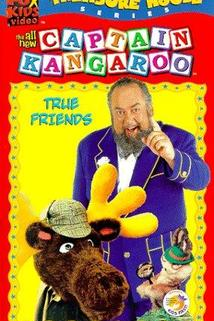 The All New Captain Kangaroo
